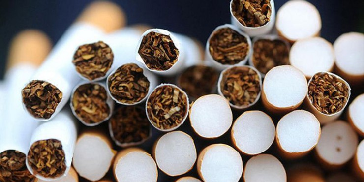 На сколько вырастут в цене самые дешевые сигареты в Украине