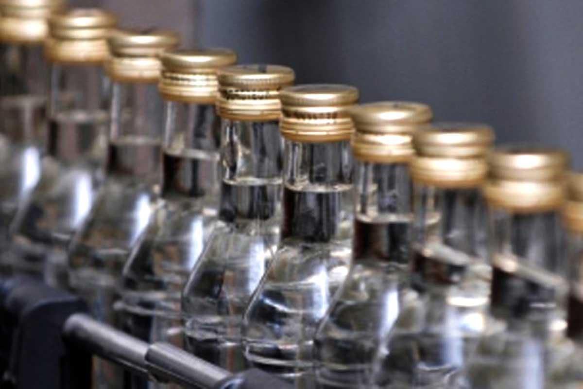Украина впервые за 12 лет экспортирует спирт в Турцию