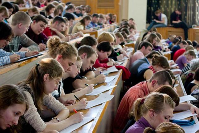 Украинским студентам готовят новую реформу