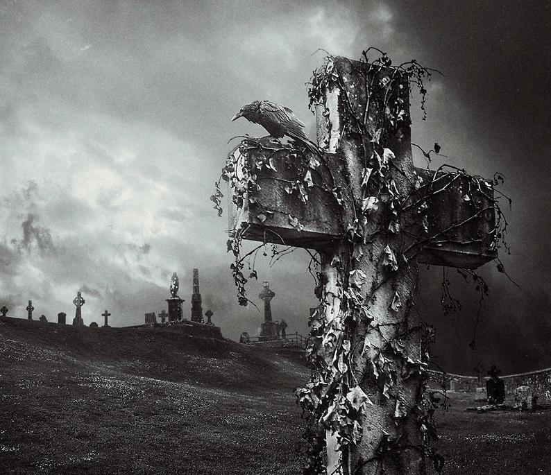 Кабмин готовит новые правила захоронения умерших