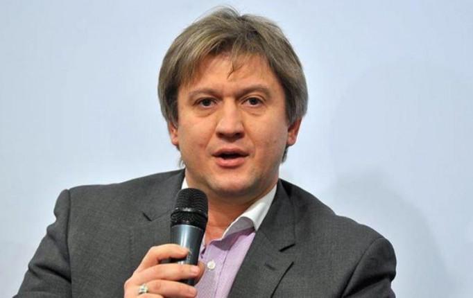 Данилюк: ЕС может ввести санкции против Украины