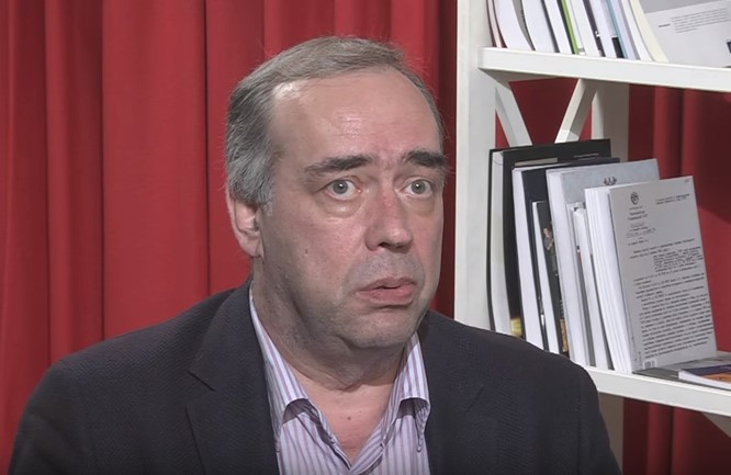 Будущее конфликта на Донбассе — «карабахский сценарий», — Мартыненко
