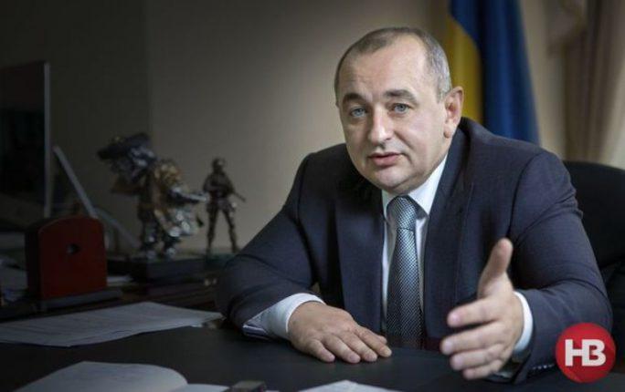 Матиос прокомментировал иск против главы Генштаба Муженко