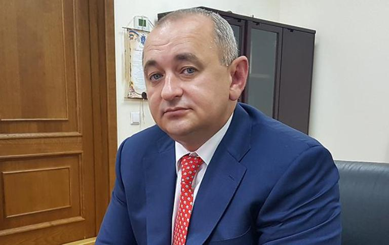 Матиос хочет создать в Украине военные суды, как в Израиле