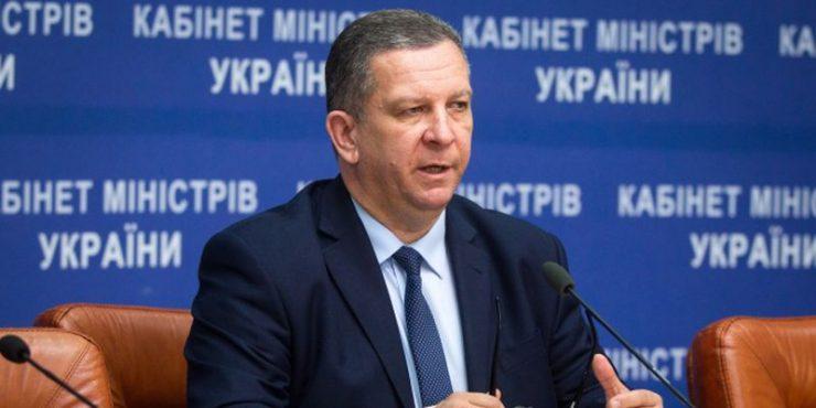 Рева обратил внимание на украинцев, незаконно получающих субсидии