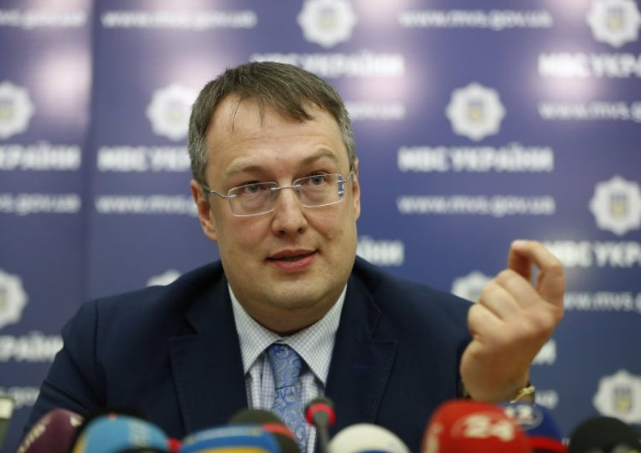Антон Геращенко рассказал, как убили Аркадия Бабченко