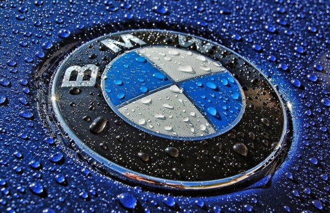 BMW отзывает 312 тысяч автомобилей из Великобритании