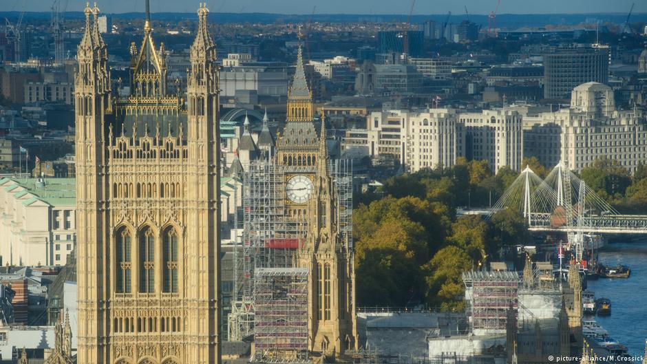 Британского миллиардера заподозрили в работе на разведку РФ