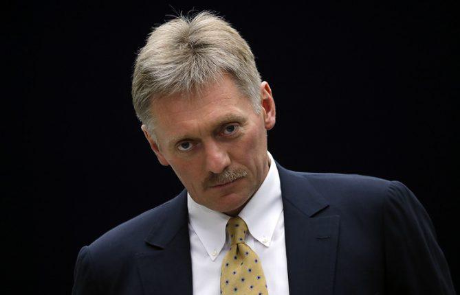 В Кремле прокомментировали решение суда в Гааге
