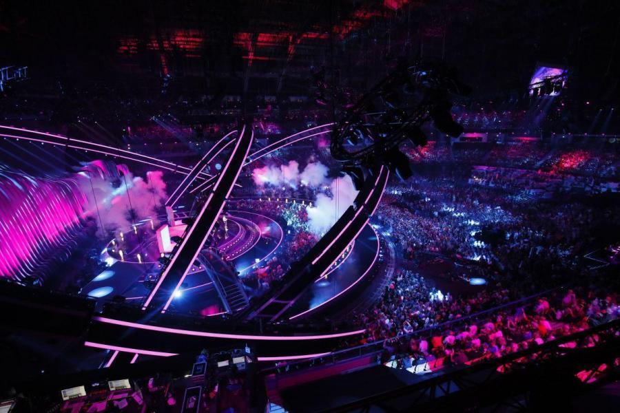 Украина имеет хорошие шансы на выход в финал Евровидения — букмекеры