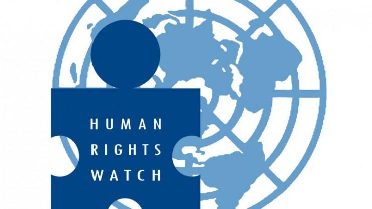 Израиль впервые депортирует работника Human Rights Watch