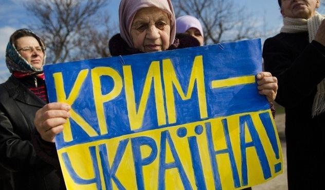 Историк рассказал, какие ошибки Украины привели к аннексии Крыма