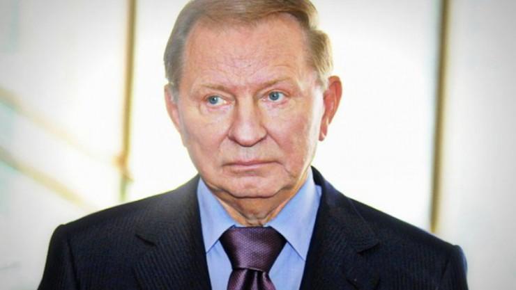 Кучма о Минском договоре: Порошенко хотел прекратить крупномасштабную войну