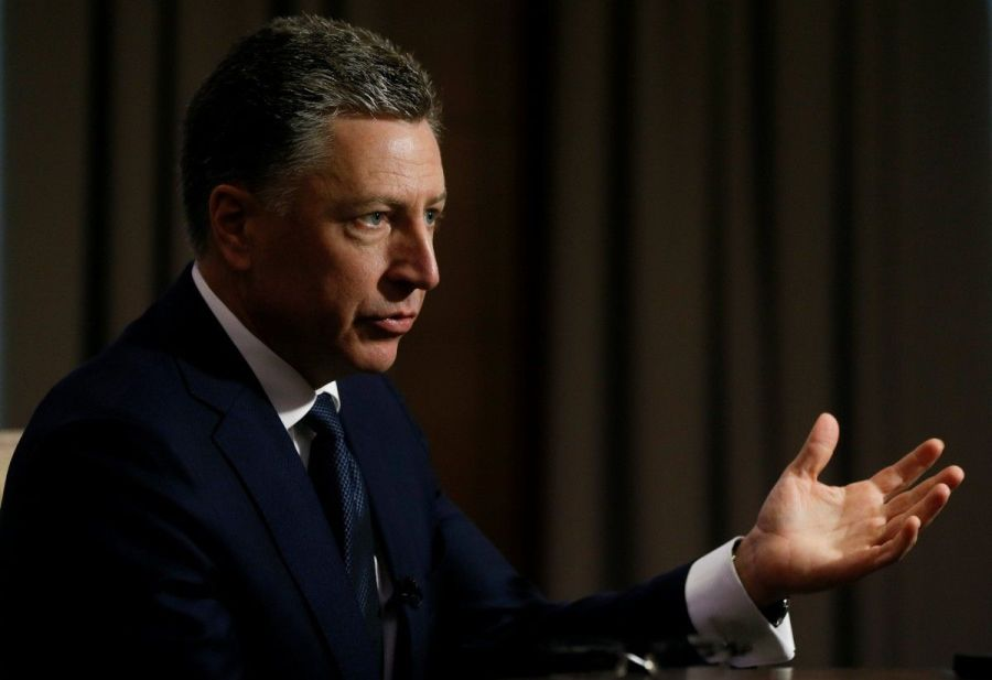 Миротворческая миссия ООН на Донбассе разблокирует Минские соглашения — Волкер