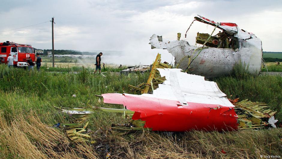 Родственники жертв MH17 опубликовали послание россиянам перед ЧМ по футболу
