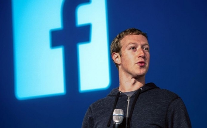 Цукерберг извинился перед европейцами в Европарламенте