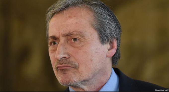 Глава МИД Чехии покинет пост и планирует уйти из большой политики
