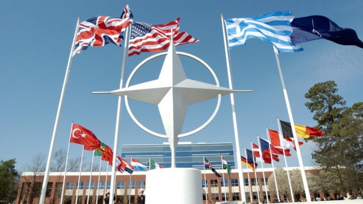 Балтийские страны просят усилить батальоны НАТО морскими силами