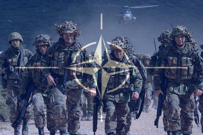Парламентская ассамблея НАТО рассмотрит гибридные угрозы со стороны России