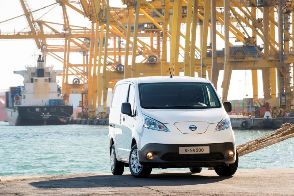 Число электромобилей достигнет 125 млн единиц к 2030 году