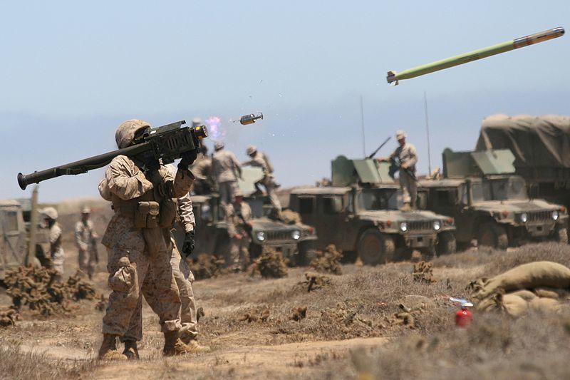 Украина может получить от США еще более грозное оружие