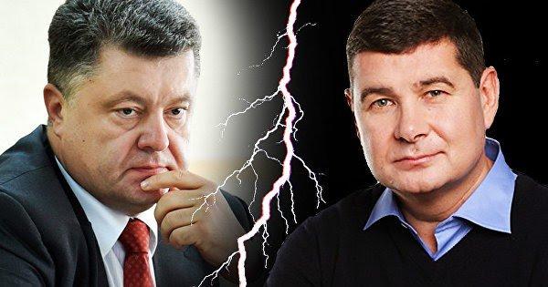 Возможен ли «олигархический консенсус» против Порошенко?
