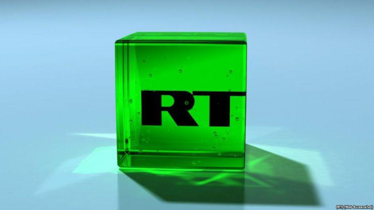 В Британии открыли три новые расследования в отношении Russia Today