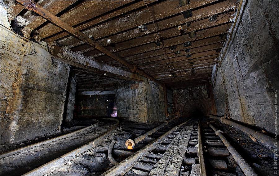 Украинкам разрешат работать в шахтах и на тяжелых работах