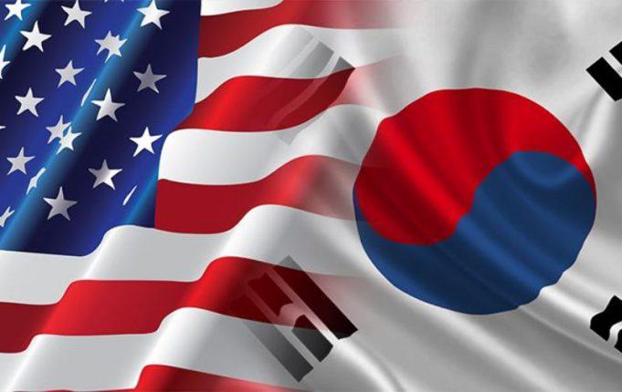 Южная Корея и ООН призывают Трампа и Ким Чен Ына к диалогу