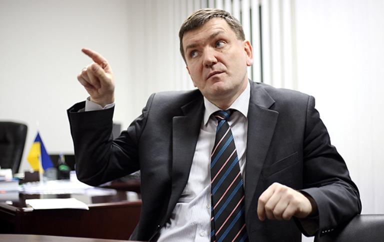 В ГПУ почти полгода блокировали расследование по Манафорту — Горбатюк