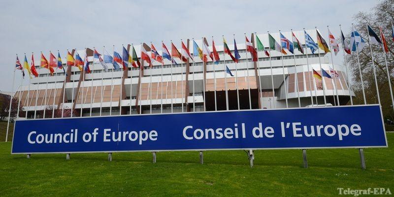 В Совете Европы готовят решение о новых санкциях против России