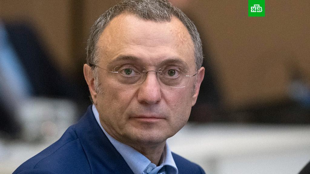 Российский миллиардер и друг Путина попал в реанимацию