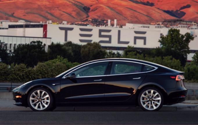 Маск готовит реорганизацию Tesla