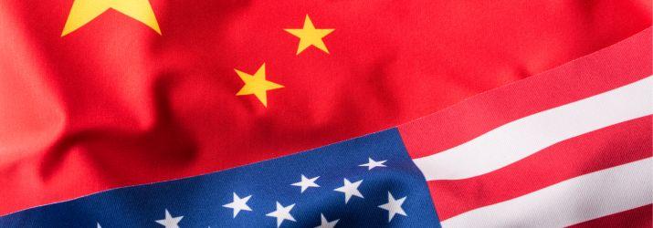 Двойные стандарты торговой политики США в отношении Китая