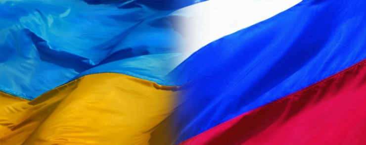 На границе россиянка с тремя детьми попросила об убежище в Украине
