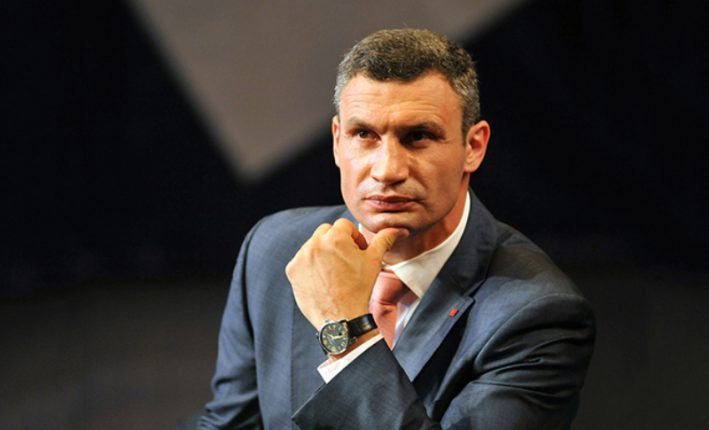 Кличко анонсировал повышение тарифов на проезд в Киеве