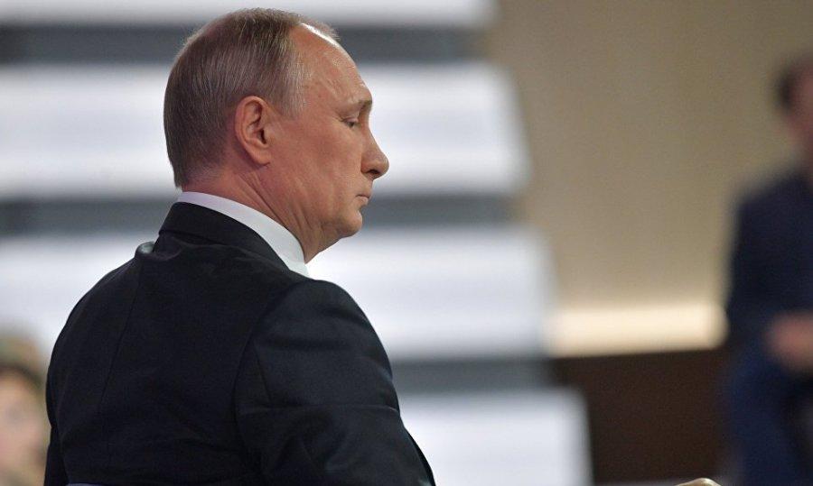 Уйти просто так не получится: эксперт рассказал о ловушке для Путина