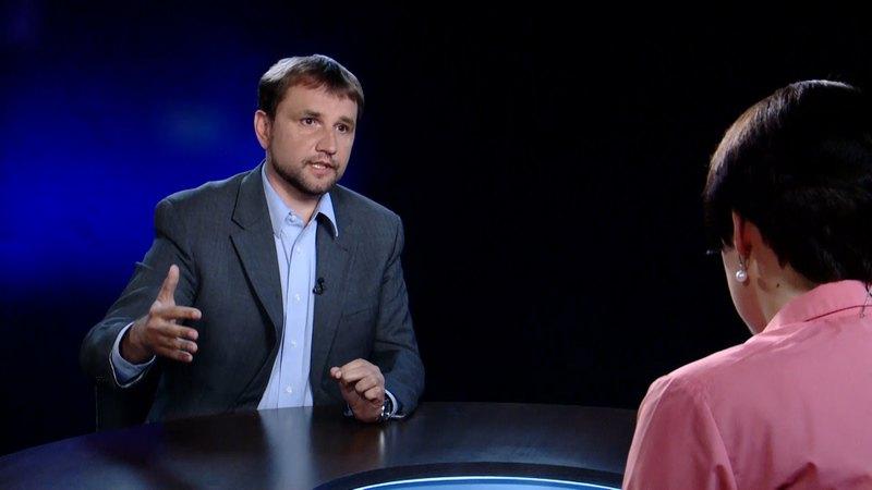 Вятрович: Скоро в Украине могут переименовать две области