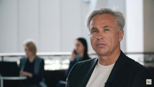 Украинский миллиардер откровенно рассказал как зарабатывать много денег