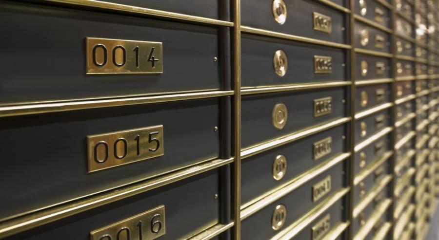 НБУ вводит новые правила для банковских сейфов