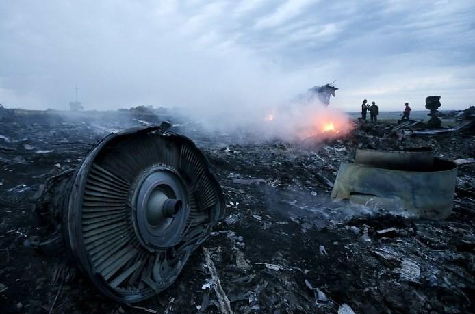 Что значит новый доклад по МH-17 для Украины