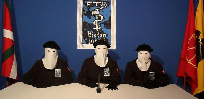 Mundo: Баскская ЕТА прекратила существование