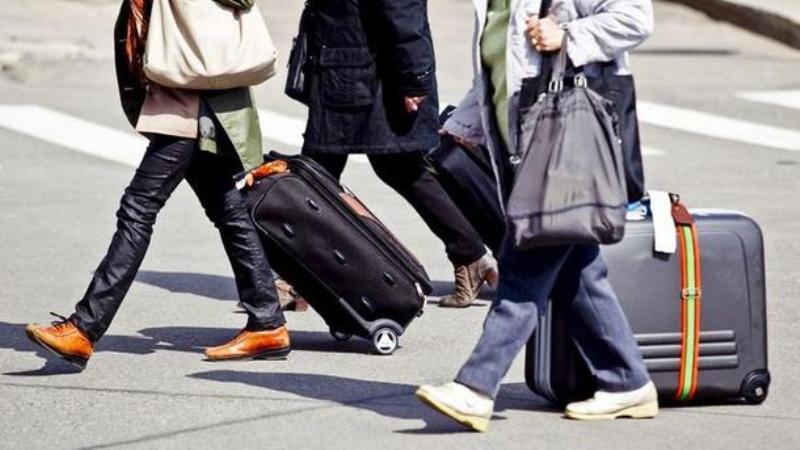 Поляки меняют направления трудовой миграции