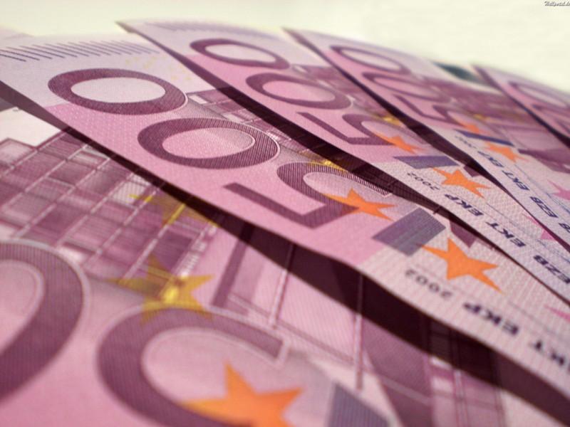 Совет ЕС одобрил 1 млрд. евро макрофинансовой помощи Украине