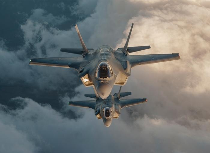 Российские системы ПВО С-300 не смогут в Сирии противостоять новейшим истребителям F-35, — Die Welt