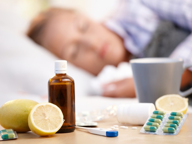 Учёные близки к созданию эффективного лекарства от простуды