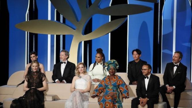 В Каннах начался 71-й кинофестиваль