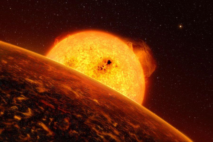 Блуждающая звезда столкнется с Солнечной системой раньше, чем предполагалось — ученые