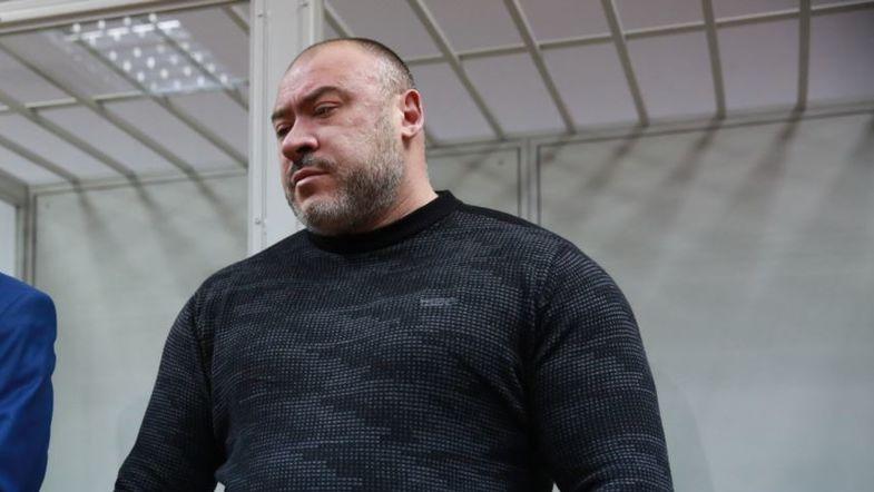 Печерский суд отменил закрытие дела против Крысина
