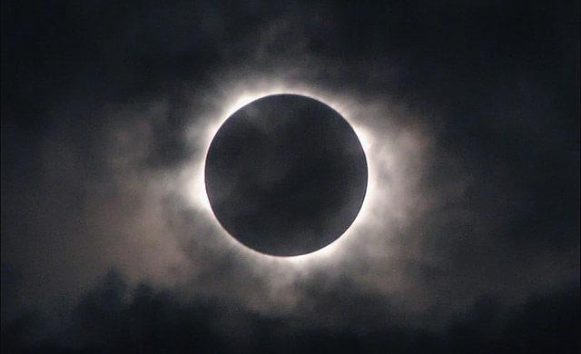 В недрах Луны может быть вода, – японские ученые